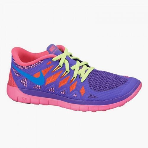 Nike Free 5.0 Kinderlaufschuh