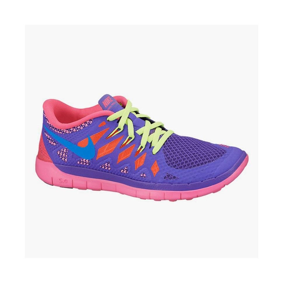 Nike Free 5.0 Kidsrunning shoe