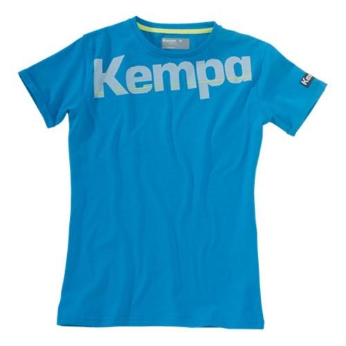 Kempa Damen Core Baumwoll T-Shirt