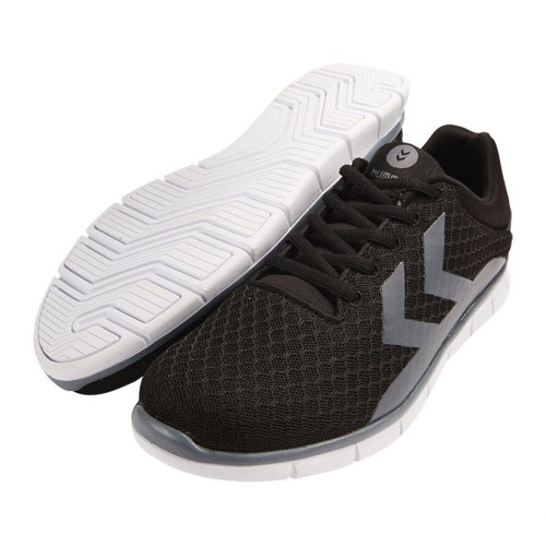 Hummel Leisure Shoes Effectus Breather black