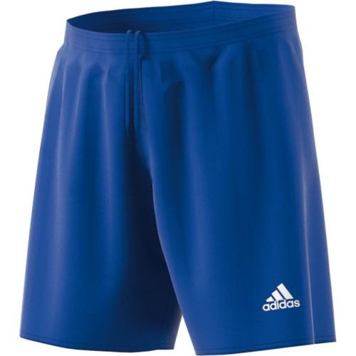 Adidas Parma 16 Short for Kids blue