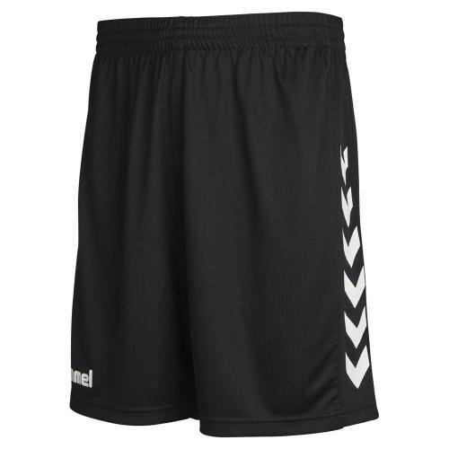 Hummel Core Poly Shorts for Kids black