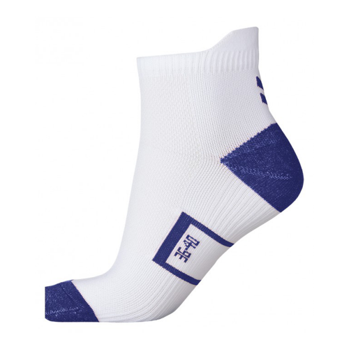 Hummel Tech Performance Sock weiß/dunkelblau