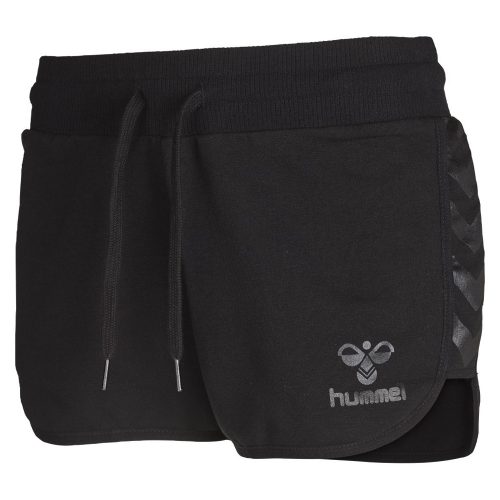 Hummel Classic Bee Women´s Tech Shorts schwarz
