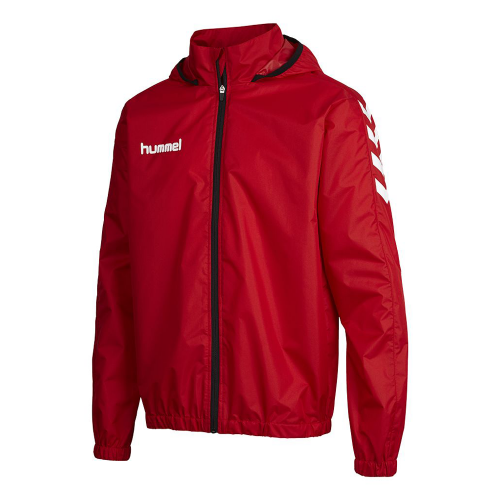 Hummel Core Raincoat rot