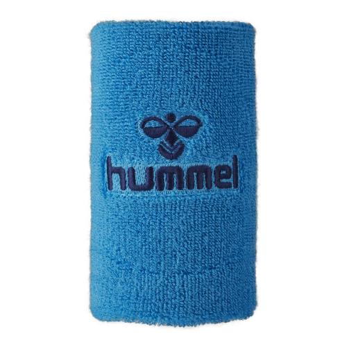 Hummel Old School Large wristband blue