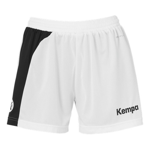 Kempa Peak Short Women white/black