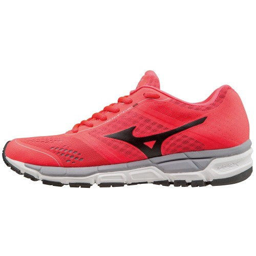 Mizuno Running Shoes Synchro MX Woman pink