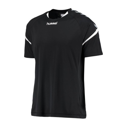 Hummel Authentic Charge 2020 Trikot ss für Kinder schwarz