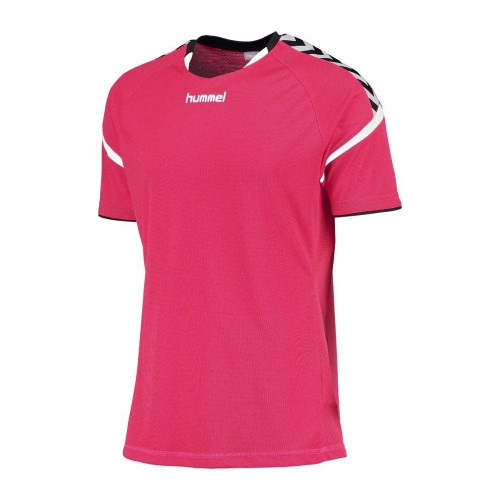 Hummel Authentic Charge 2020 Jersey ss for Kids pink