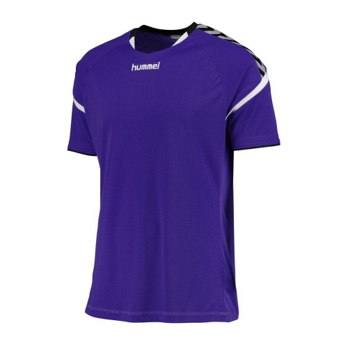 Hummel Authentic Charge 2020 Jersey ss for Kids lila