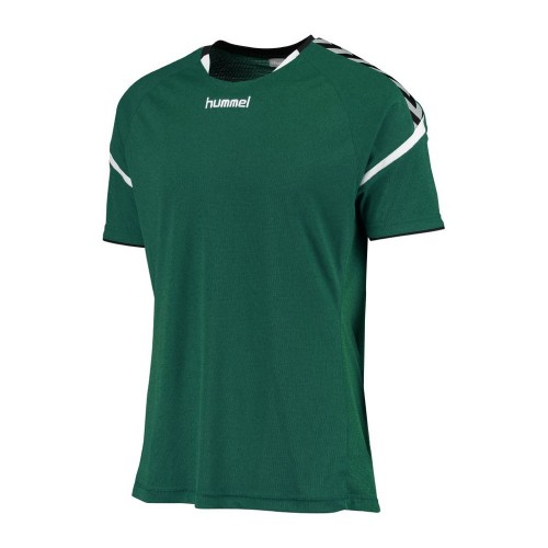Hummel Authentic Charge 2020 Trikot ss für Kinder grün