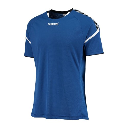 Hummel Authentic Charge 2020 Trikot ss für Kinder blau