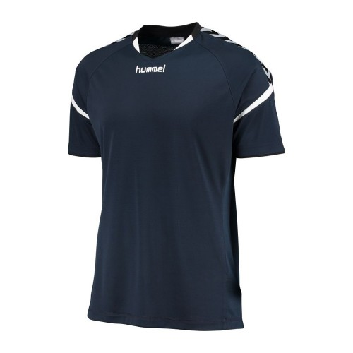 Hummel Authentic Charge 2020 Jersey ss for Kids marine