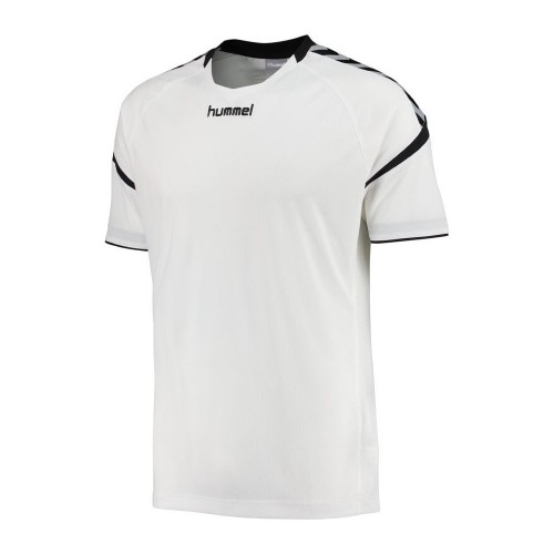 Hummel Authentic Charge 2020 Jersey ss for Kids white