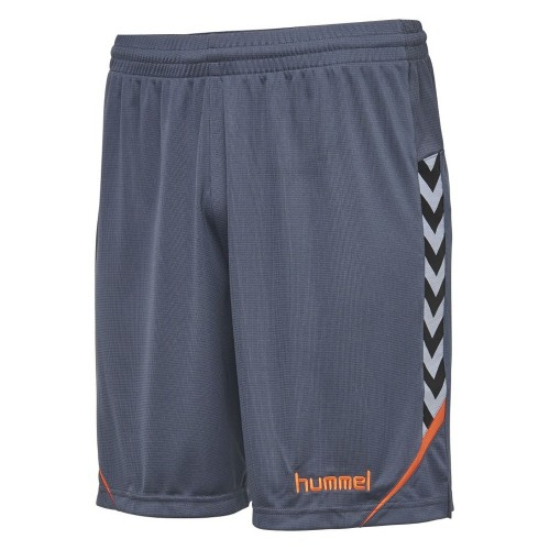 Hummel Authentic Charge 2020 Short Kinder blaugrau