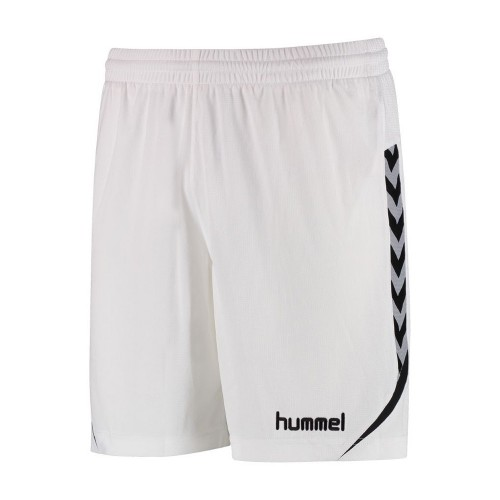 Hummel Authentic Charge 2020 Short Kinder weiß