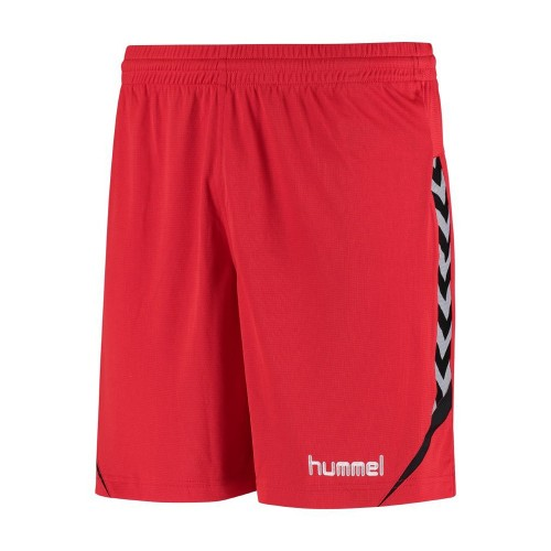 Hummel Authentic Charge 2020 Short Kids rot