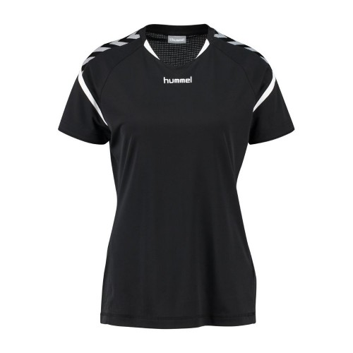 Hummel Damen-Trikot Authentic Charge 2020 ss schwarz