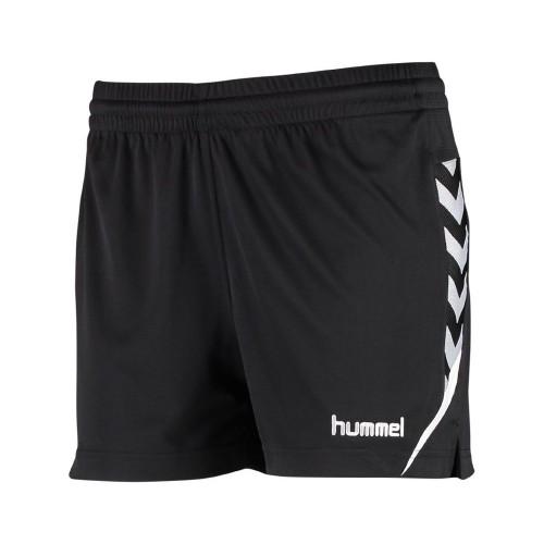 Hummel Damen-Short Authentic Charge 2020 schwarz