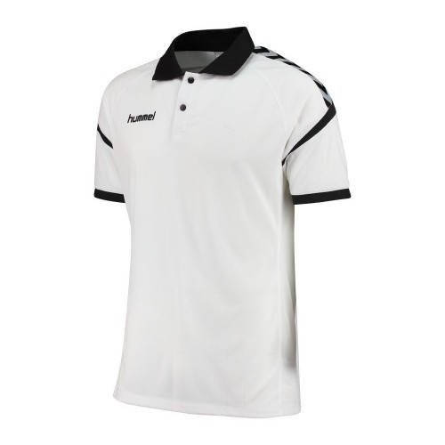Hummel Authentic 2020 Functional Polo white