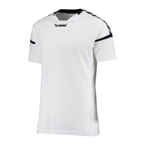 Hummel Authentic Charge SS Training Jersey weiss