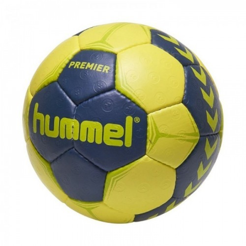 Hummel Handball Premier dunkelblue/yellow