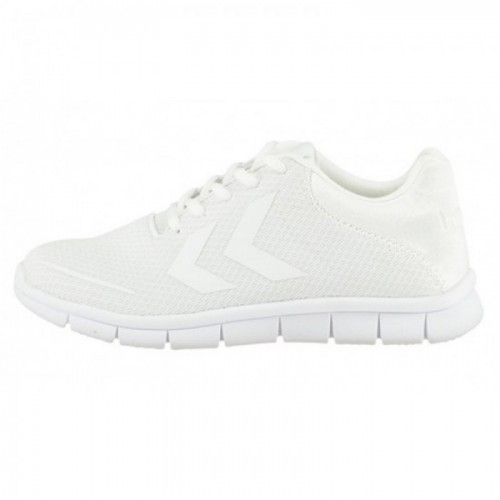 Hummel Leisure Shoes Effectus Breather white