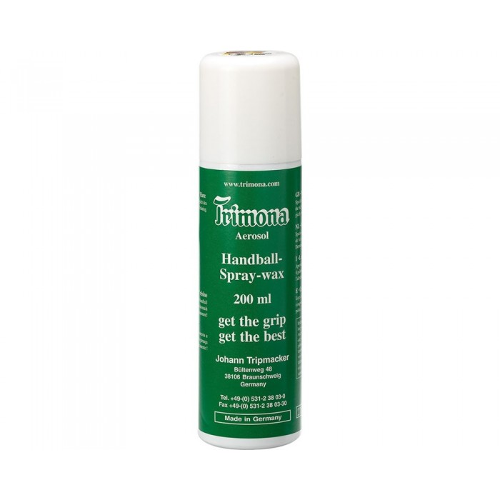 Trimona Handball Spraywax 200ml