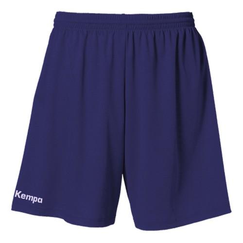 Kempa Kinder-Shorts Classic weiß