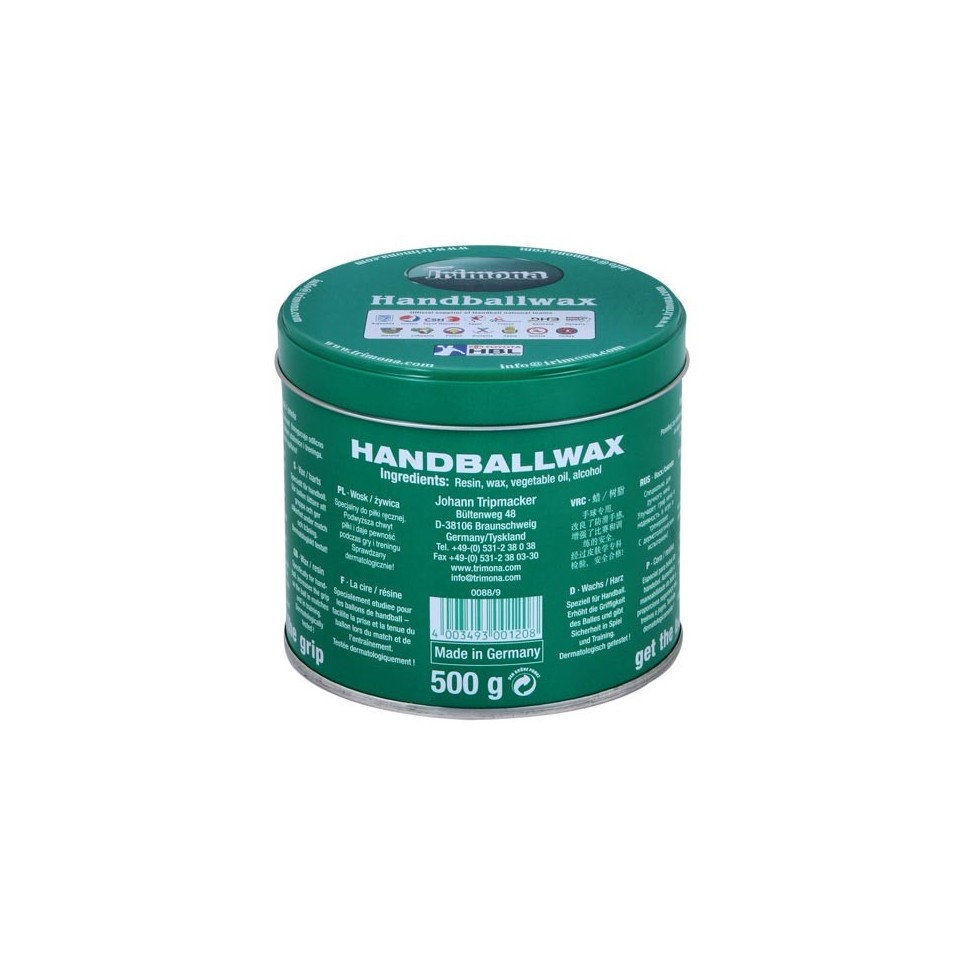 Trimona Handball Wax (Harz) 500g