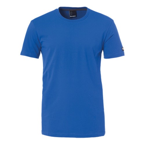Kempa Team T-Shirt Kinder blau