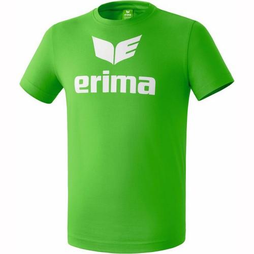 Erima Promo T-Shirt grün