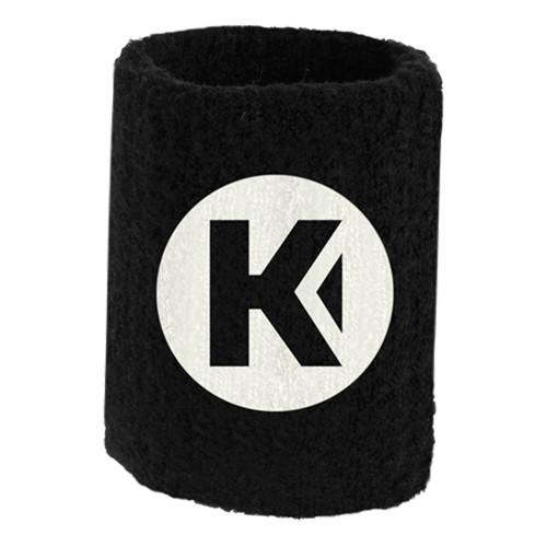 Kempa Schweissband kurz schwarz