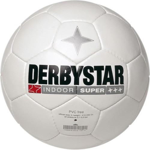 Derbystar Fussball Indoor Super