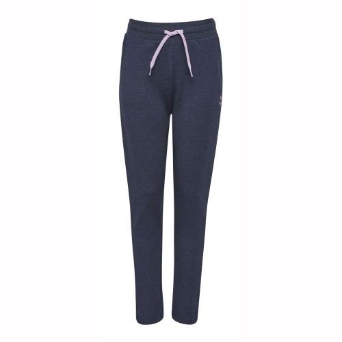 Hummel Jogginghose Ayan Pants Kinder lila/pink