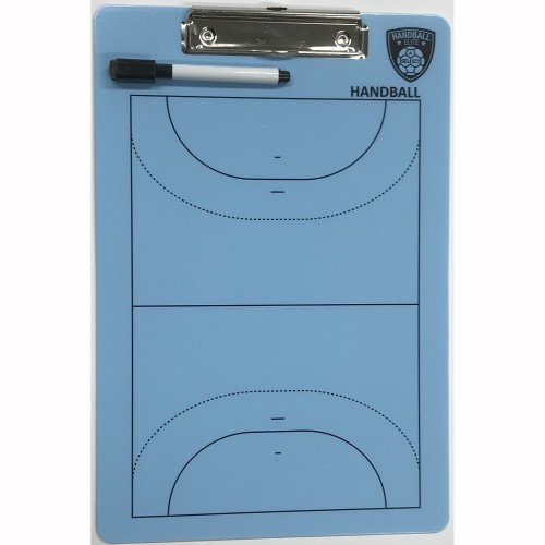 Select clipboard Elite lightblue