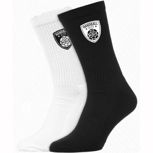 Select Elite socks white