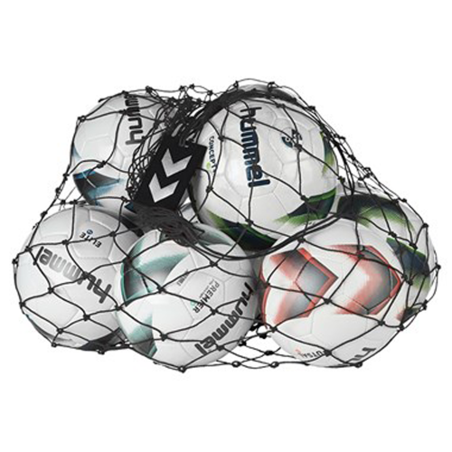 Hummel Ball Net black