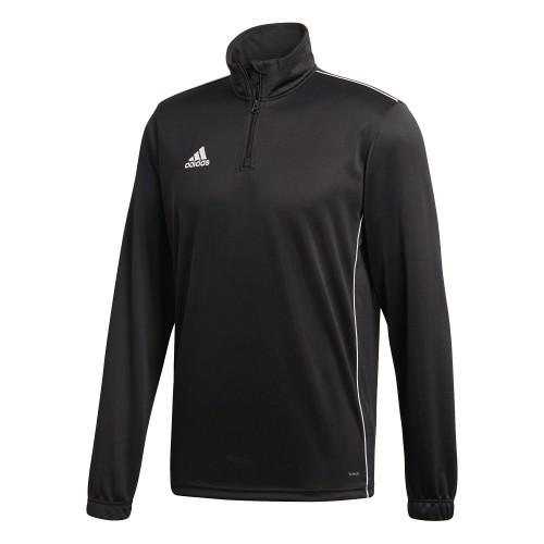 Adidas Core 18 Trainingstop schwarz
