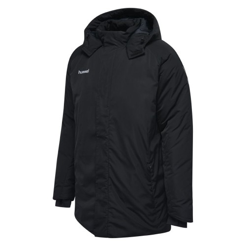 Hummel Tech Move Bench Jacket black