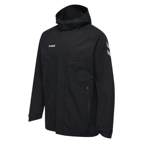 Hummel Tech Move All Weather Jacket black