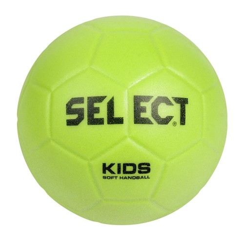 Select Kids Soft Handball Ballpaket (10 Bälle)