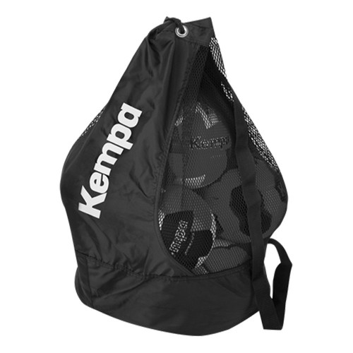 Kempa Ballsack for 12 Balls black