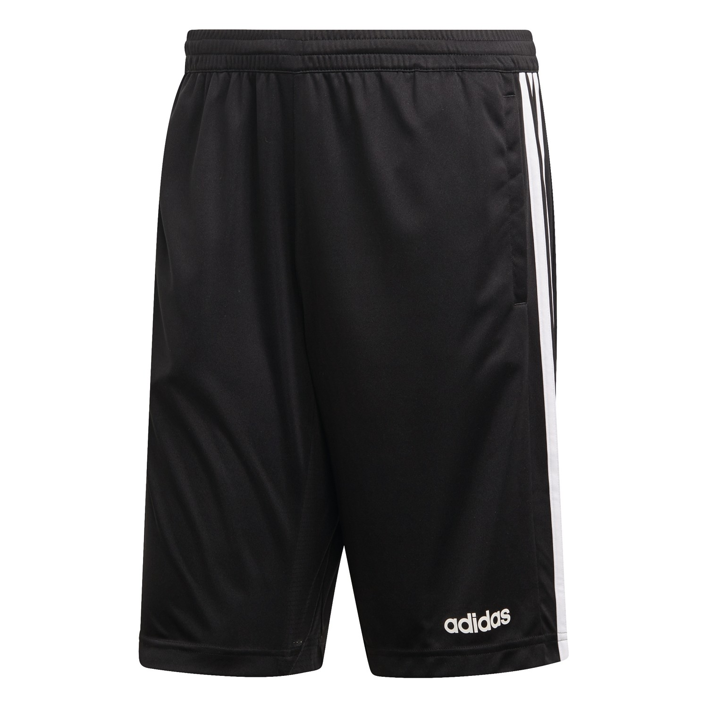 Adidas Design2Move Climacool 3S Knit Short,Herren