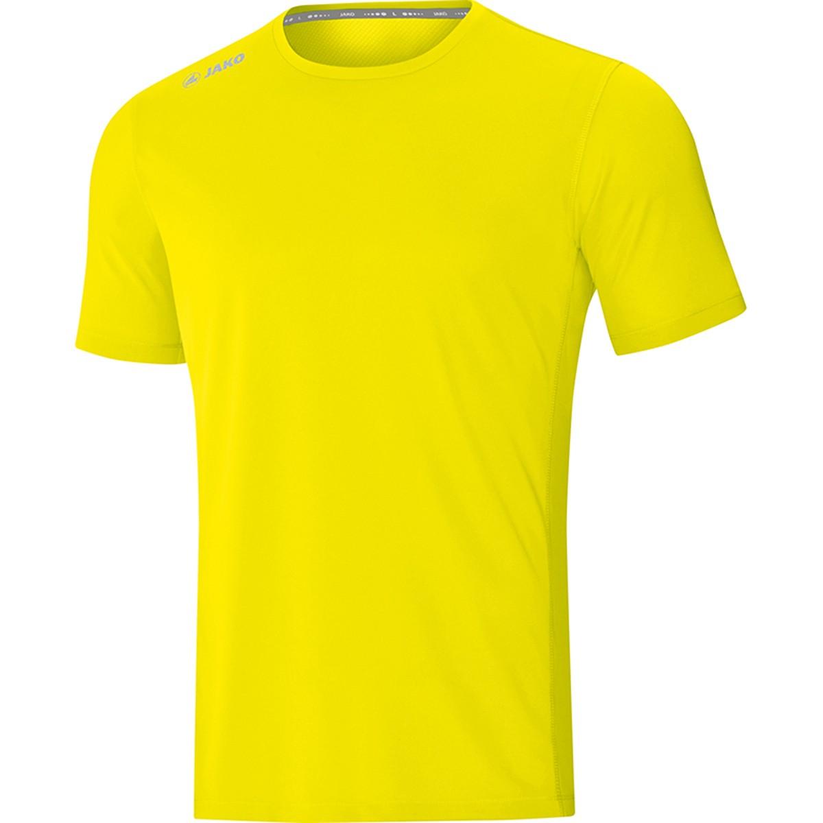 Jako T-Shirt Run 2.0, Herren 6175-03