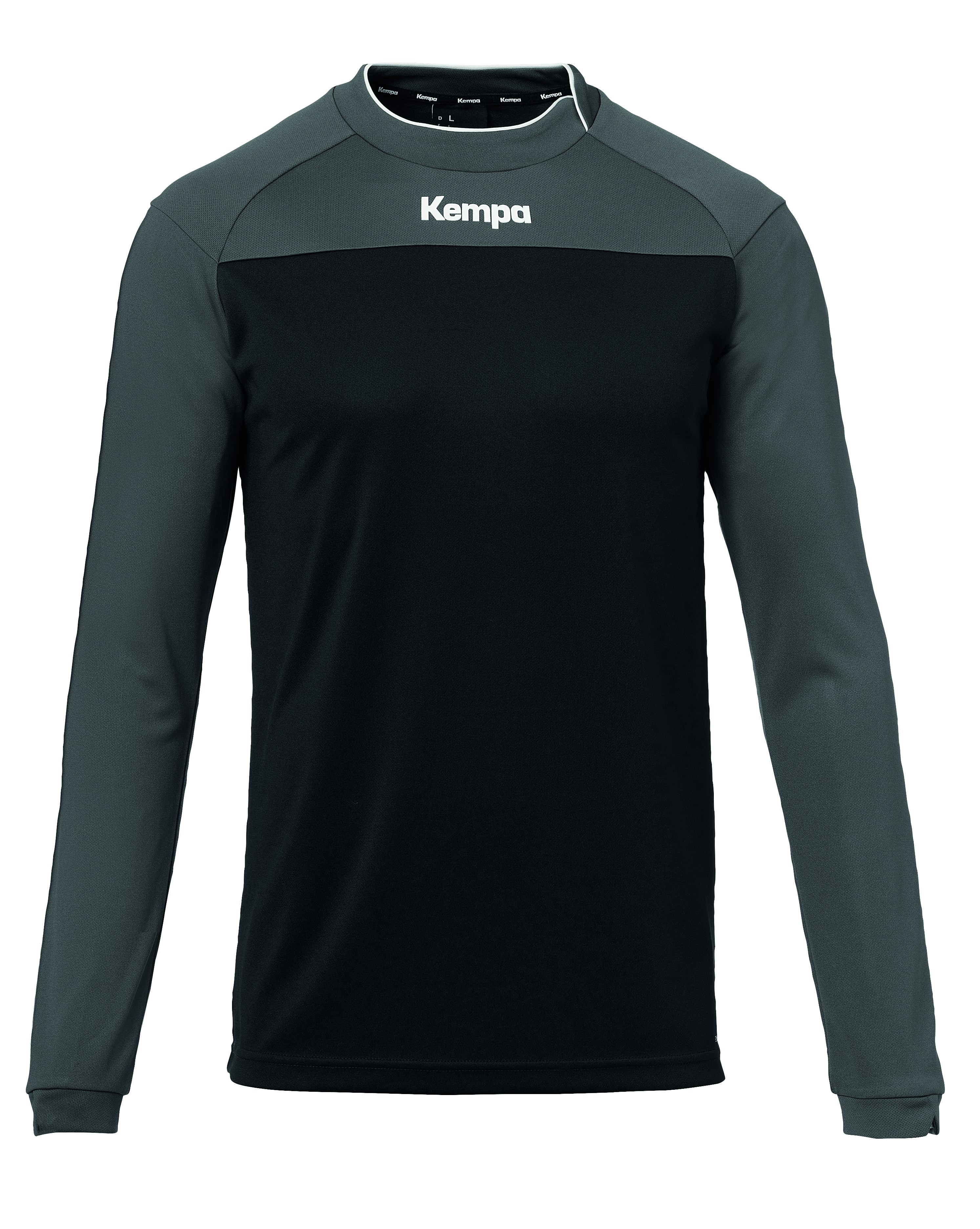 Kempa Prime Langarmshirt, 152 2002293