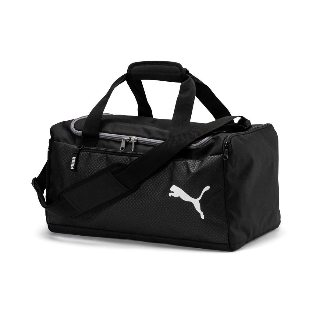 Puma Fundamentals Sports Bag S, One-Size 075527