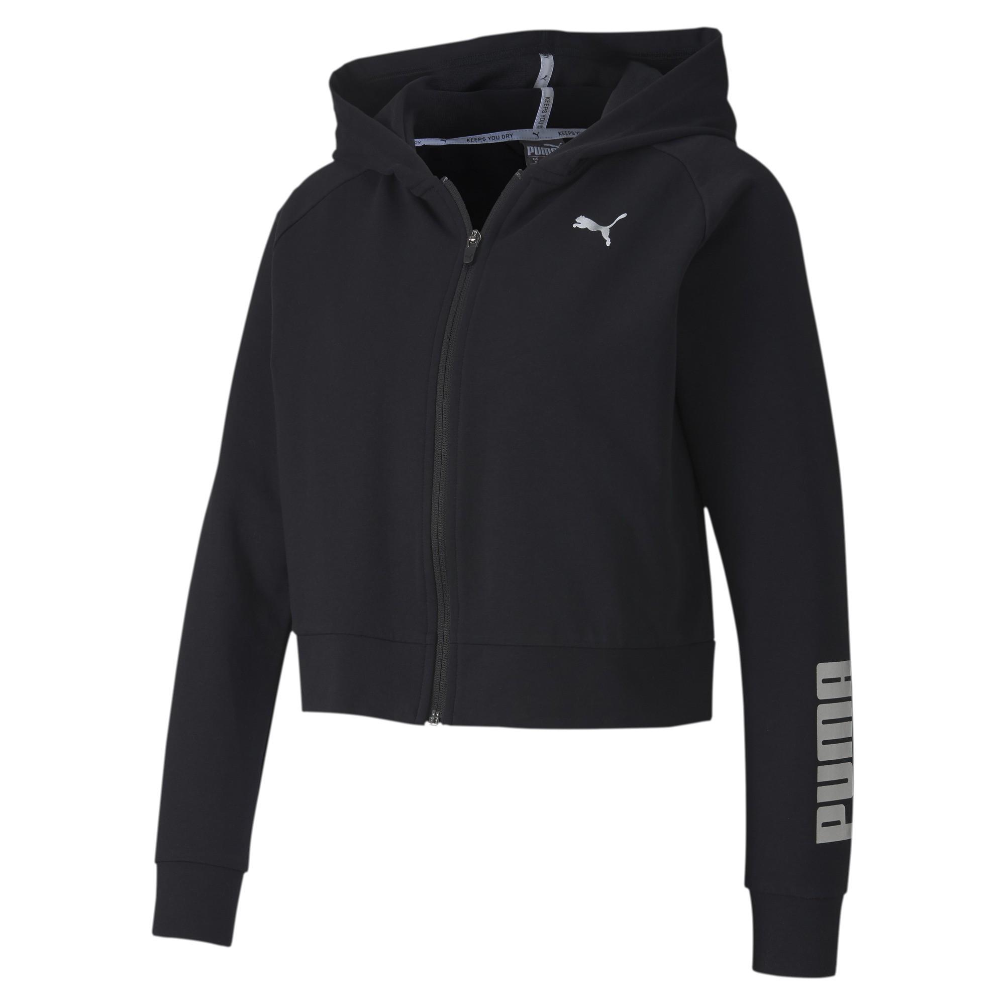 Puma Rtg Fz Jacket, M, Damen Damen 581479