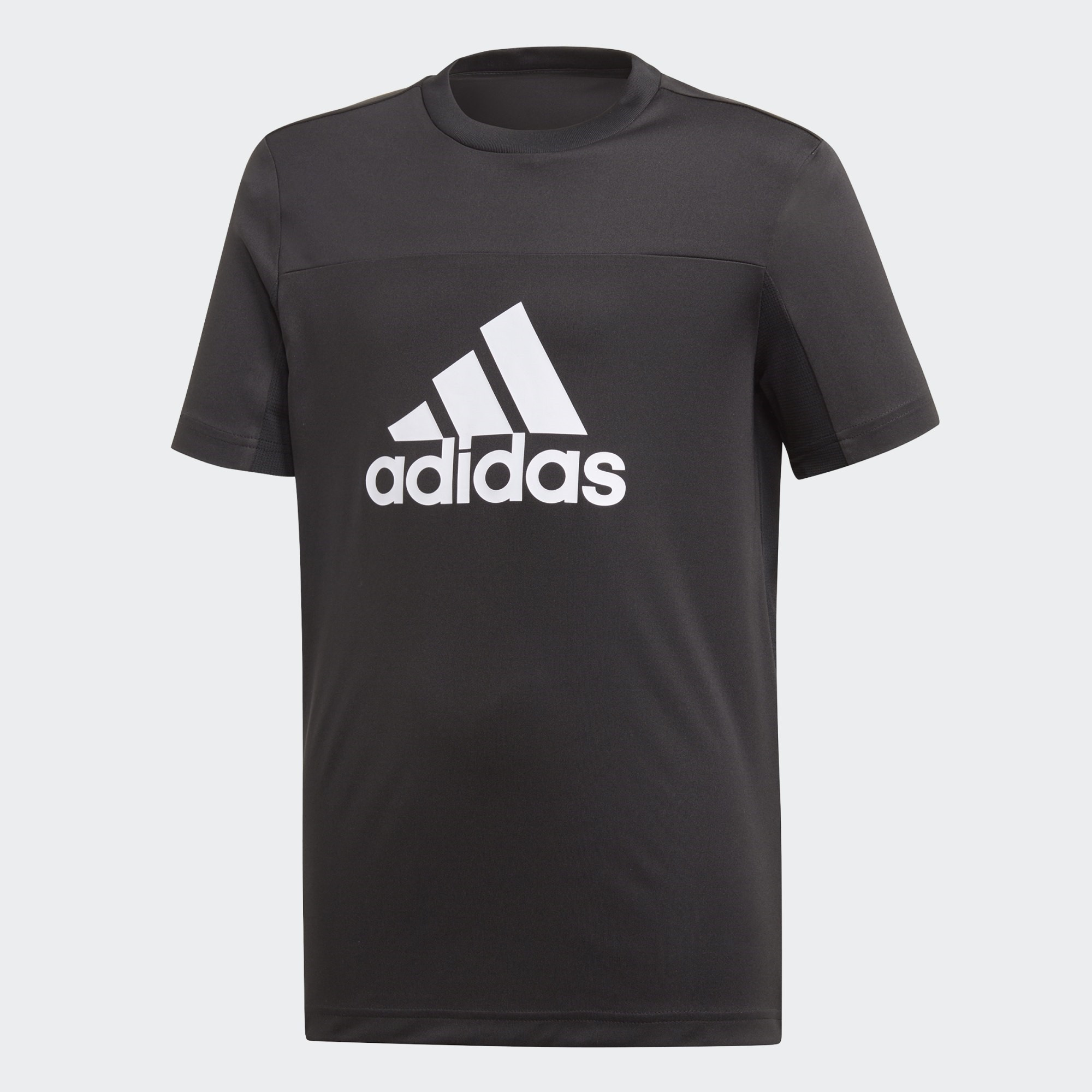 Adidas Equipment T-Shirt Kinder, schwarz, Unisex